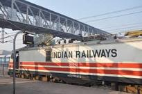 Indian Railways Commodity wise freight income rises by 8 66% in April May period Y Y
