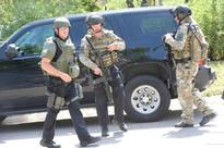 Lafayette police, SWAT officers respond to report of burglary