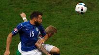 EURO 2016 Update: Buffon rested against Ireland