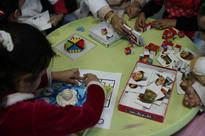 Children Blown Apart By Bombs Cope With Mental Trauma In Jordan Hospital