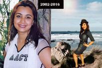 Remember Nausheen Ali Sardar from Kkusum? Look at her transformation over the years