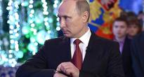 Sign of Things to Come? Saudi Paper Flatters Putin Over Growing Clout in Mideast