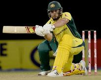 South Africa's execution in first 10 overs 'excellent' - Finch