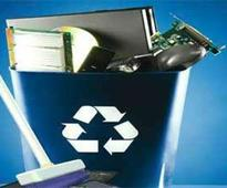 SAIL to launch drive against e-waste