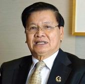 Laos urges bilateral talks on South China Sea rows