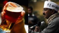 Kejriwal's fight against alcohol a farce, AAP granted 400 liquor licences: Yogendra Yadav