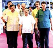 Maharashtra CM Devendra Fadnavis says Eknath Khadse is innocent