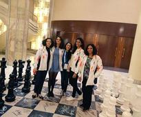 World Team Chess Championship 2017: Indian men and women finish fourth in tournament