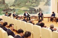 Xi bids New Year greetings to non-Communist parties, people without party affiliation