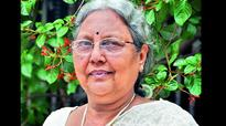 I cherish being a Hyderabadi: Uma Jain Deen Dayal