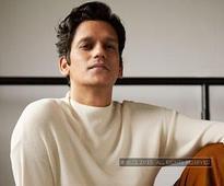 Vijay Varma: Perpetrating a violent scene on screen in 'Pink' was disturbing