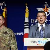S. Korea Considers Deploying U.S. Missile Defense System