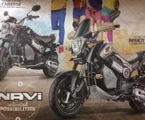 Honda Navi Chrome and Adventure Editions India Launch Soon