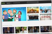 Hulu video site auction attracts four bidders: Sources