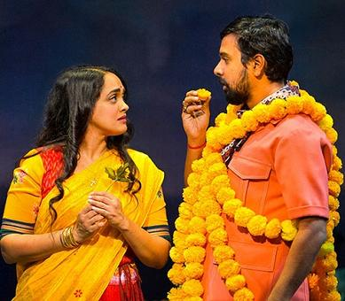 How Monsoon Wedding became a musical