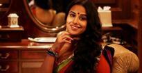 Tota plays mystical character in Vidya Balan's Kahaani 2