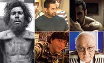 Randeep Hooda to Shah Rukh Khan: 5 Actors Get Incredible Makeovers