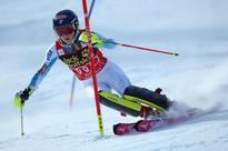 Slalom skier Shiffrin set to return to World Cup action