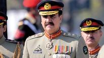Petition seeking elevation of Pak army chief to Field Marshal dismissed