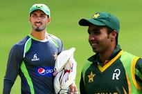 Pakistani Shan Masood, Sami Aslam ready to take challenge in England tour