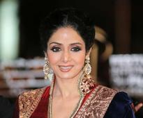 Sridevi returns home for the last time; Funeral today