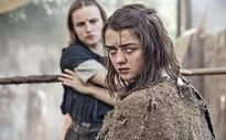 Game of Thrones actress Maisie Williams topless photos leaked online after a possible hack