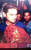 Arjun Bijlani, Ssharad Malhotra, Tejaswi Prakash  70 TV actors get Ganpatis home!