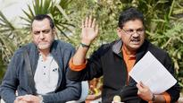 Suspended BJP MP Kirti Azad seeks CBI enquiry into 2013 IPL spot-fixing