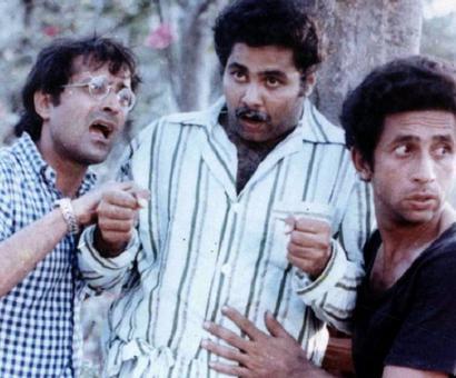 Jaane Bhi Do Yaaro Review: The Five-Star Classic
