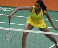 Singapore Open: PV Sindhu Storms into Second Round