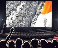 National anthem in theatres: Centre urge SC to modify order
