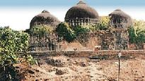 Babri Masjid demolition day: Centre issues advisory, VHP to 'celebrate' in Ayodhya