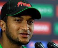 Bangladesh name Shakib Al Hasan as T20I captain to replace retired Mashrafe Mortaza