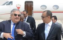Foreign Minister attends Arab Summit preparatory meeting