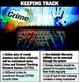 A.P. collects data of 26,000 suspects and criminals