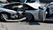 Road accidents: 134 killed, 1,677 injured in first two weeks of Ramadan