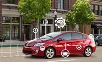 Savari, Autotalks Providing V2X Solutions to Smart Cities