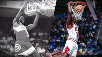 Dominique Wilkins Tells Us He Probably Shouldve Won The 88 Dunk Contest Over Michael Jordan