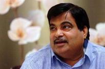 Nitin Gadkari inaugurates Agra bypass road