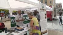 Bristol marks anniversary of Srebrenica genocide