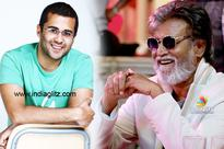 Chetan Bhagat lauds Tamilians through 'Kabali'
