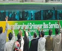 Is there a ray of hope? Peace bus service between Srinagar, Muzaffarabad to resume