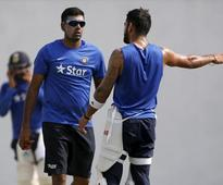 Ashwin plans to do 'something new' at Champions Trophy