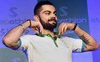New fitness levels have helped my batting, fielding: Virat Kohli