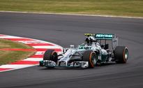 Liberty Media eyeing takeover of Formula One