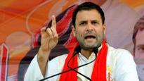 Uttar Pradesh polls 2017: Rahul Gandhi accuses PM Modi of working for industrialists