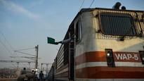 West Bengal: Passenger claims to have beeen thrown out of running train