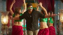 Khaidi No.150 movie review: The boss is back with a bang