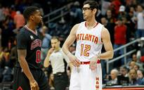Bulls players reportedly upset at Hinrich trade