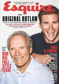 Scott Eastwood on His Famous Father: